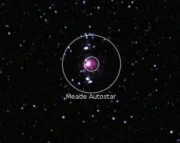 Meade Autostar