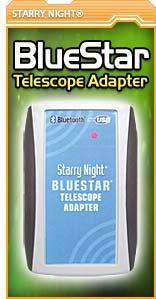 BlueStar Telescope Adapter