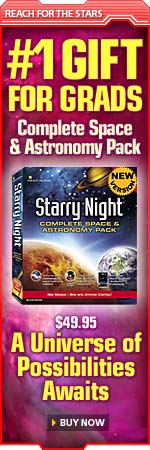 Complete Space & Astronomy Pack