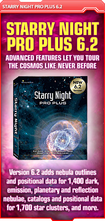 Starry Night® Pro Plus 6.2