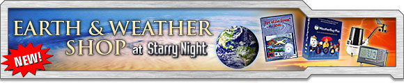 Earth & Weather Shop