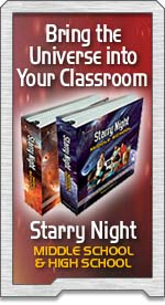 Starry Night Middle and High School