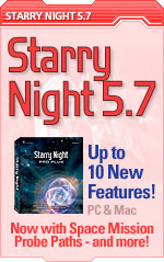 Starry Night 5.7 Update