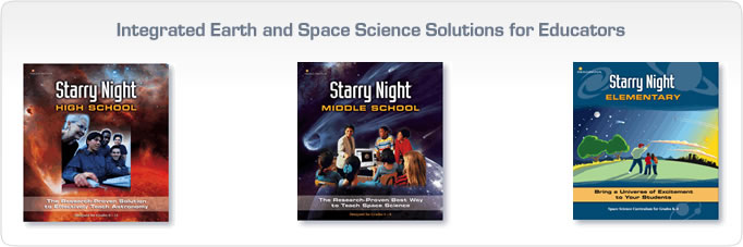 Starry Night Education Software
